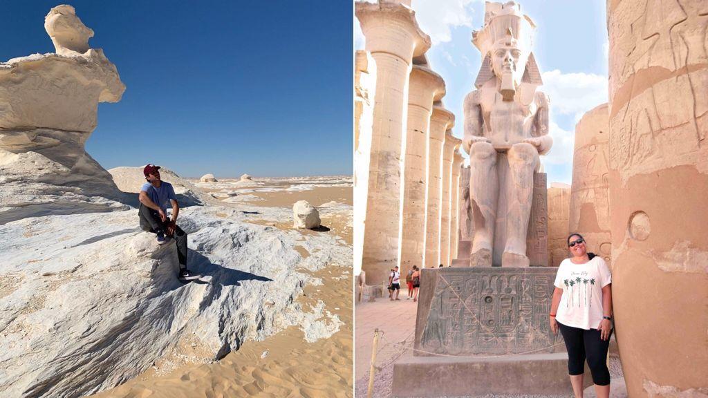 Egipto PANGEA
